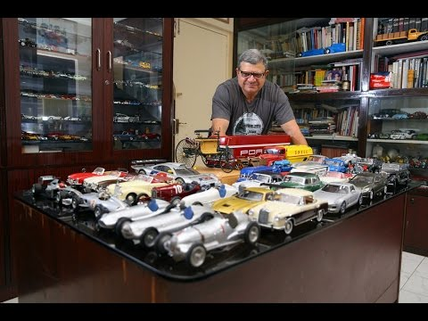 The Fascinating World of Scale Model Car Collectors in India | Special Feature | ZEEGNITION