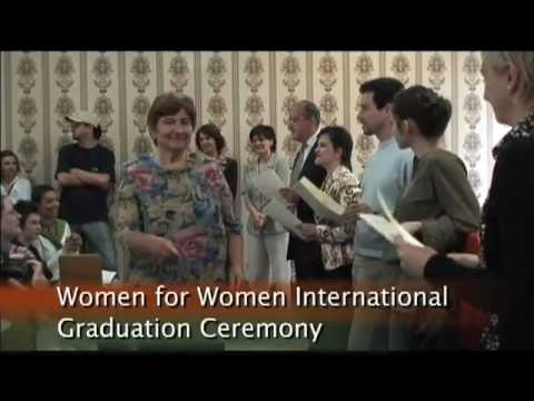Women and War: Bosnia & Herzegovina