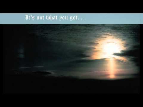 Tesla - What You Give (lyrics)