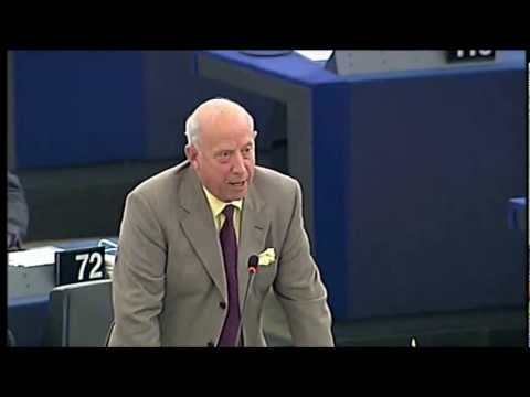 Godfrey Bloom exposes the scam behind the Financial Transaction Tax