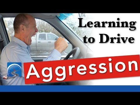 How to deal with Horn Honkers & Road Rage :: Strategies & Techniques | New Driver Smart
