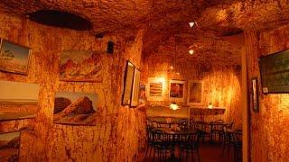 মাটির নিচে বিশাল শহর, কেন তৈরি করা হয়েছে এটি জানলে চমকে উঠবেন