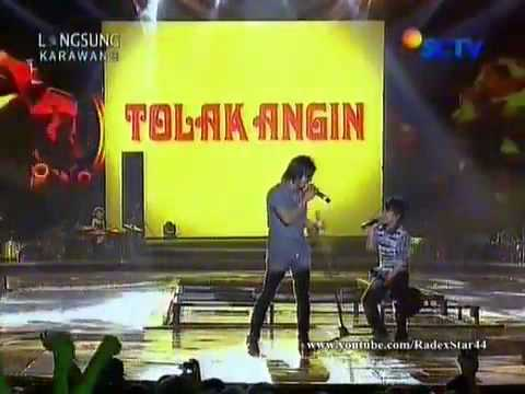 Setia Band Feat Tegar Di Semarak Karnaval 2013 sctv 10.03.2013 video