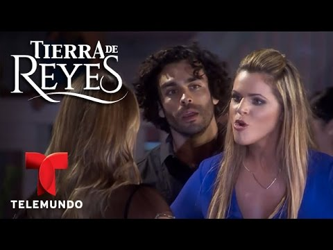 Tierra de Reyes   Recap 01/23/2015   Telemundo