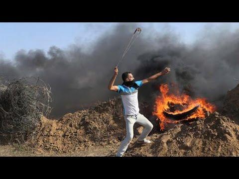 Israel-Palestine: As Stabbings, Shootings Kill Dozens, Endless Occupation Fuels Vengeful Resistance