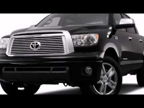 2013 Toyota Tundra Video