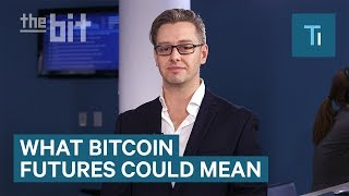 What Bitcoin Futures Could Mean For The Price Of Bitcoin