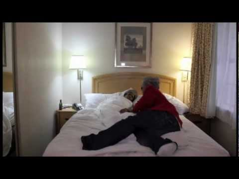 Atlanta   Granny Gone Wild  2012   (silly Video ) video