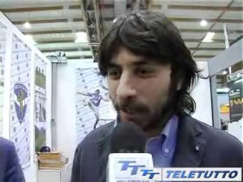 Michele Arcari premiato a Sport Show – tg Teletutto