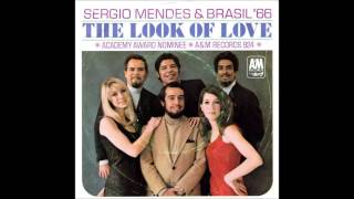 The Look Of Love Sergio Mendes Brasil 39 66