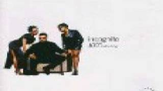 Incognito - Spellbound and Speechless