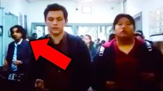 Spiderman Far From Home EXTENDED Cut Deleted Scenes!