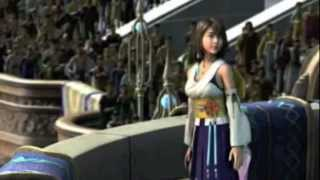Final Fantasy X - Wandering Flame