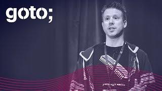 GOTO 2018 • C++ - the Newest Old Language • Matt Godbolt