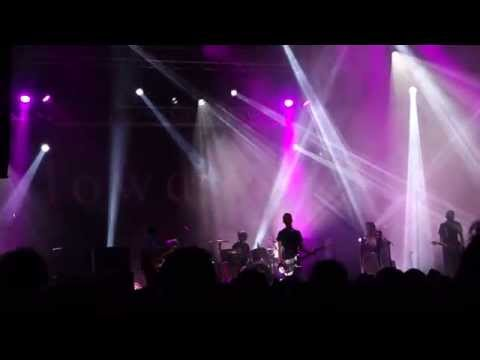 slowdive | crazy for you | live @ grande halle de la villette