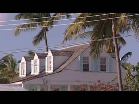 Histoires d'îles - Bahamas 1
