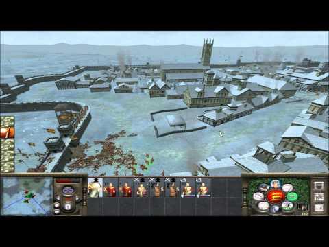 Medieval 2 total war /w Kermitor - England Part 10