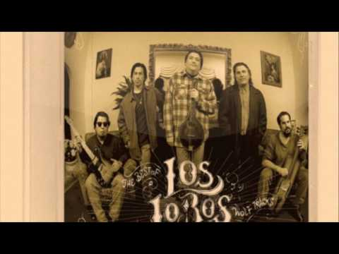 Los Lobos - Oh Yeah