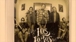 Watch Los Lobos Oh Yeah video