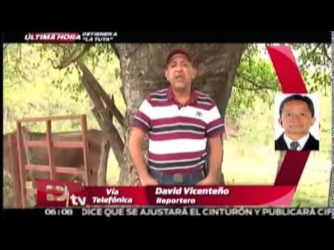 ÚLTIMA HORA: Capturan a Servando Gómez