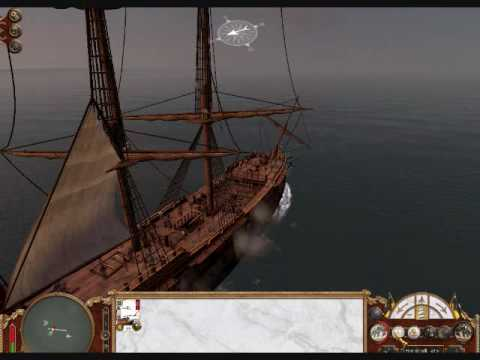 Whats the best ship to use in EMPIRE TOTAL WAR?