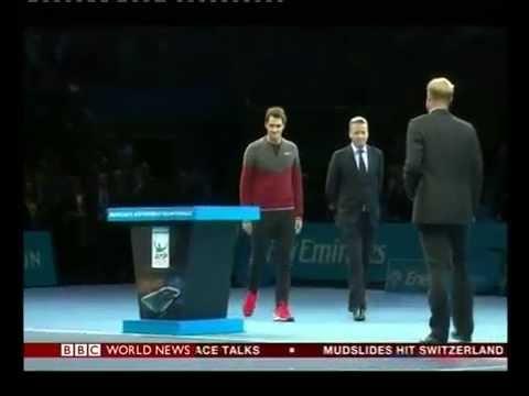 Federer pulls out of ATP World Tour