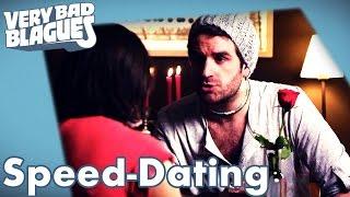 Quand on est à un speed dating - Palmashow