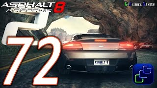 Asphalt 8 Airborne Walkthrough - Part 72 - Season 9: Beyond