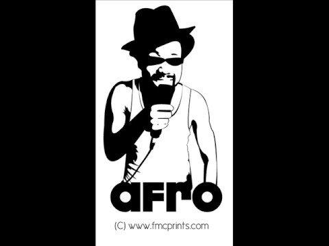 Afroman - Cali Swangin