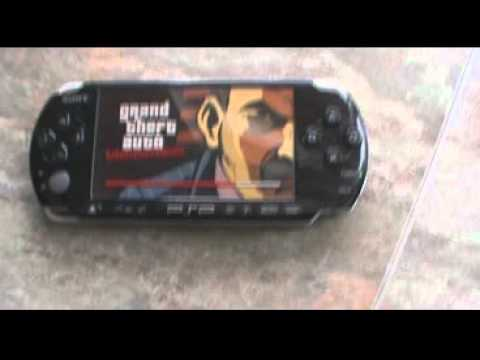 Psp 3000 Piano Black Very Nice Piano Black Psp 3000
