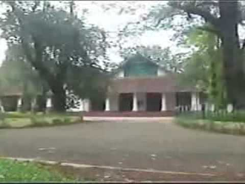 History Of Cms College Kottayam, Kerala, India - Part 2  (indiansatan) video