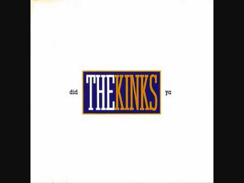 Kinks - New World