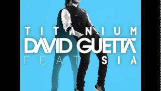 David Guetta fr. Sia - Titanium (Cover 2012) by Bruno Kang + Lyrics