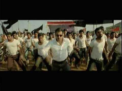 hudd Hudd Dabangg Remix [full Song] Dabangg | Feat. Salman Khan video