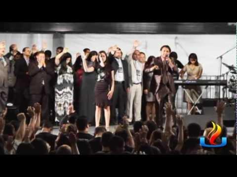 UMADEB 2012 - 1º Dia - Vídeo Oficial