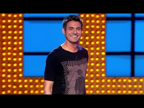 Danny Bhoy on the World Cup in Qatar - Live at the Apollo - BBC