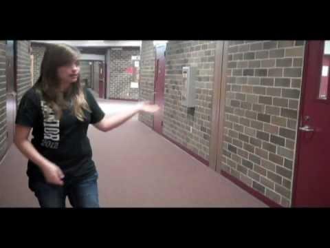 Freshmen Success: Riverdale High School Tour Video