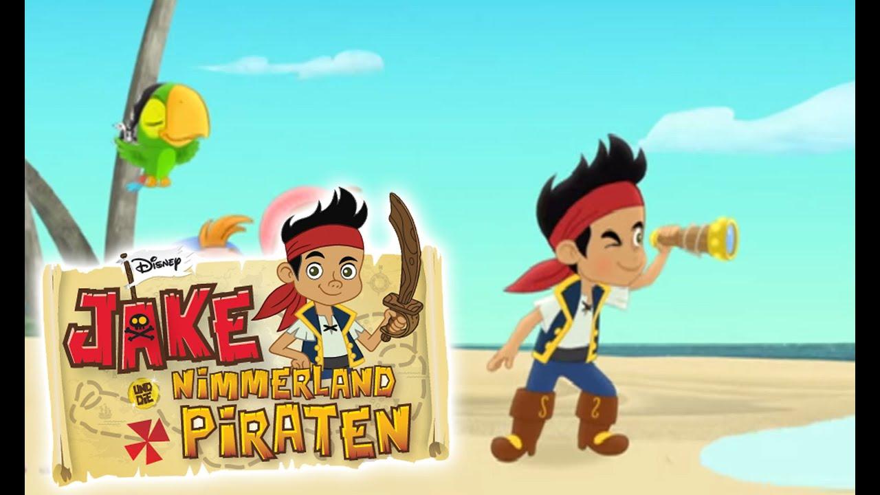 Jake Jake and the Never Land Pirates Wiki