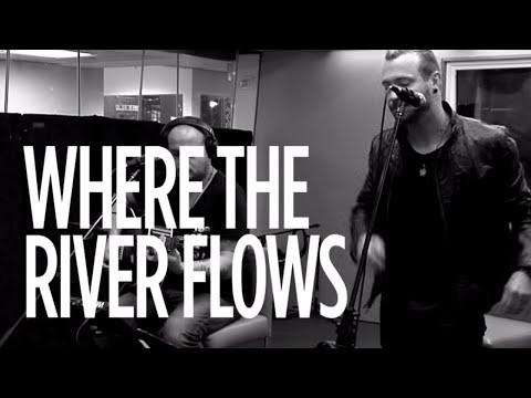 Thousand Foot Krutch - Where The River Flows
