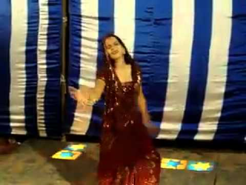 Mast indian Shadi Dance