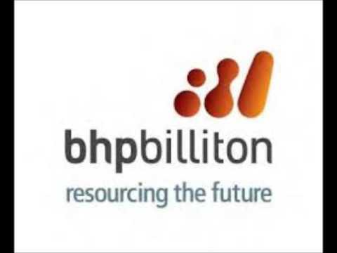 BHP Billiton announces massive losses as demand for commodities slump