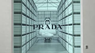 #PRADAFORADIDAS Limited Edition