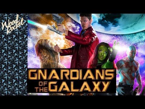 Gnardians Of The Galaxy Porn Parody Trailer video