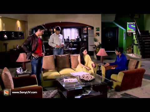 CID - Box Mein Hatya - Episode 1069 - 27th April 2014
