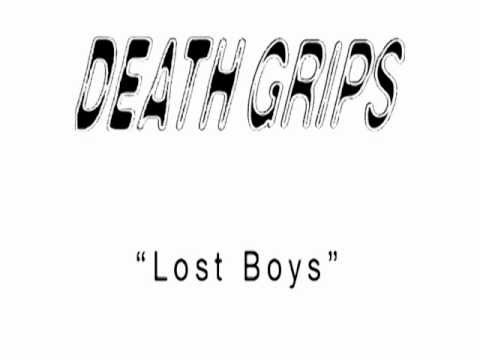 Death Grips - Lost Boys (album version)