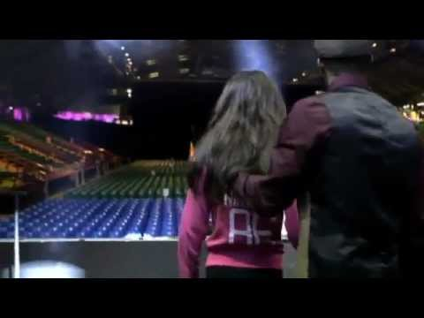 Cheryl Cole - Access All Areas - documentary 20.11.12.