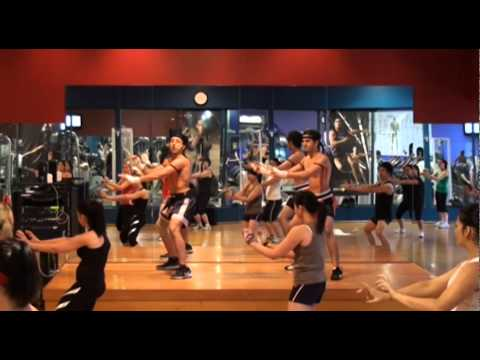 Body Combat 42 Muay Thai Track 1 Tommy Damani.mp4 video
