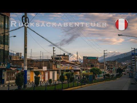 100 TAGE AUF WELTREISE | Peru | Weltreise Vlog #21