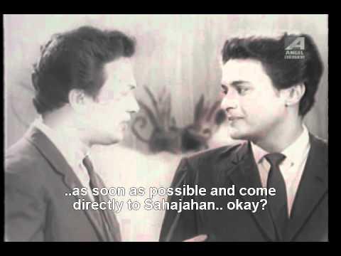Chowringhee - Part 212 - Classic Bengali Movie - Uttam Kumar...