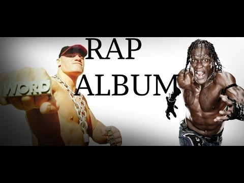 John Cena Appearing On R-Truth's Rap Album Inspired By Eminem & Tupac